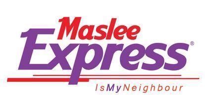 Maslee Store Logo