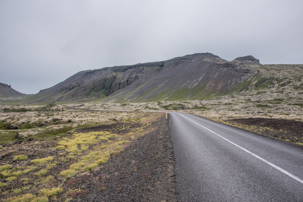 Gloomy, overcast days are to be expected, though Iceland can be plenty sunny at times, too.