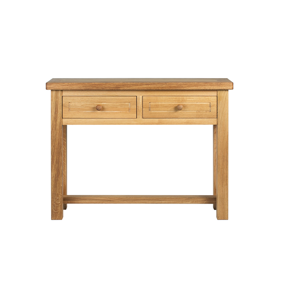 Bretagne 2 Drawer Console Table