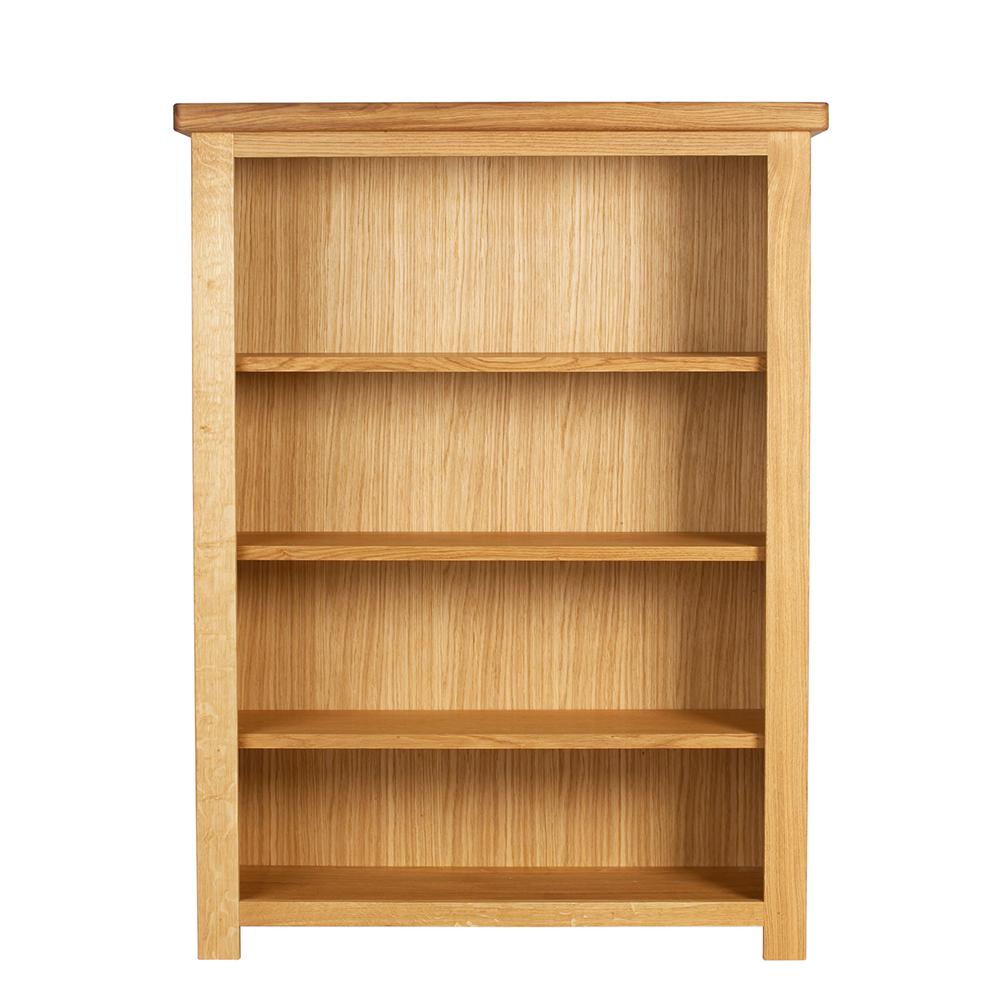 Bretange Short/Wide Bookcase