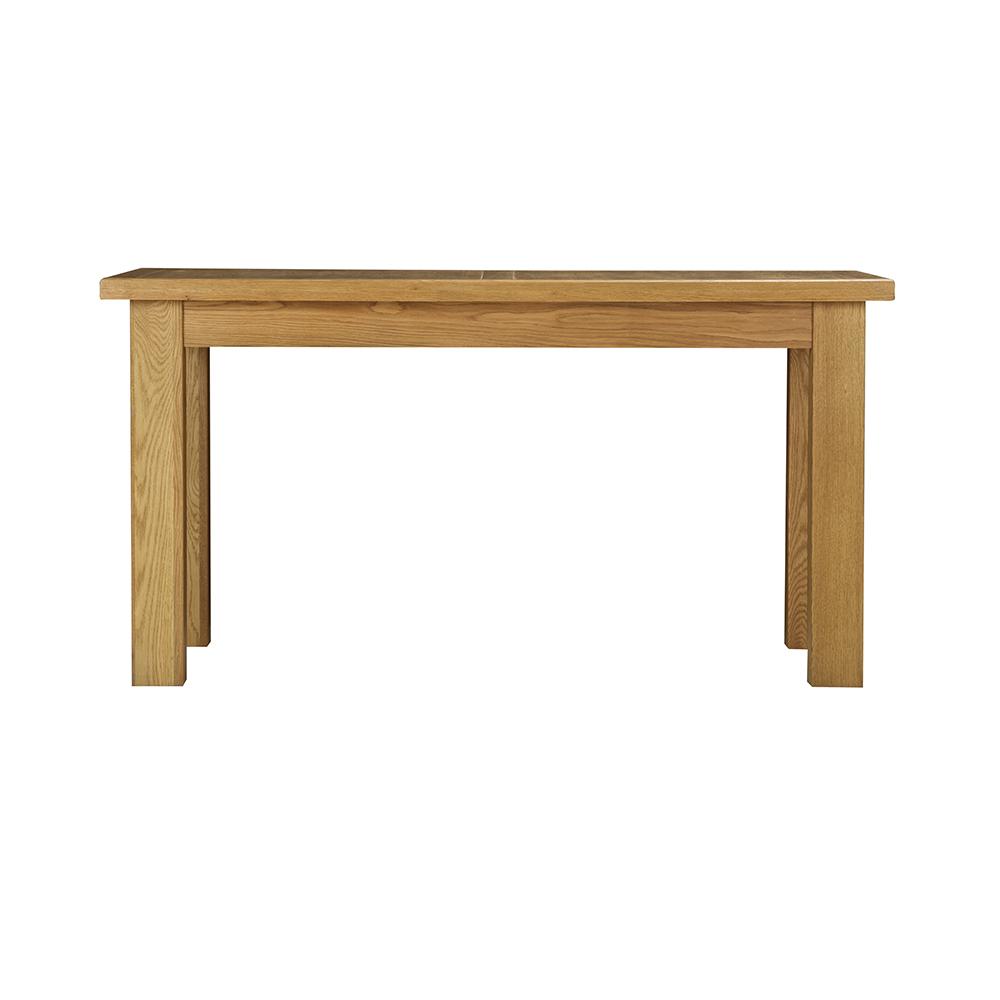 Xandra 1500 Fixed Top Table