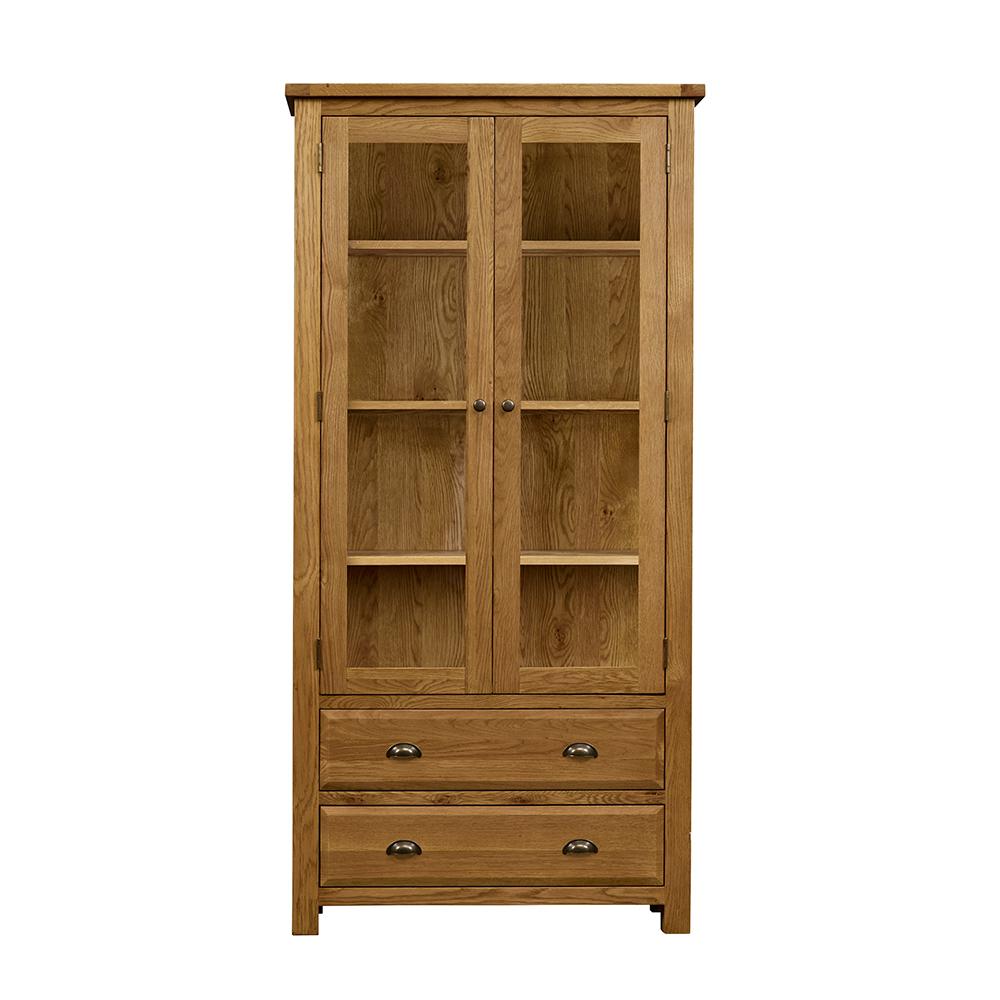 Xandra Display Cabinet