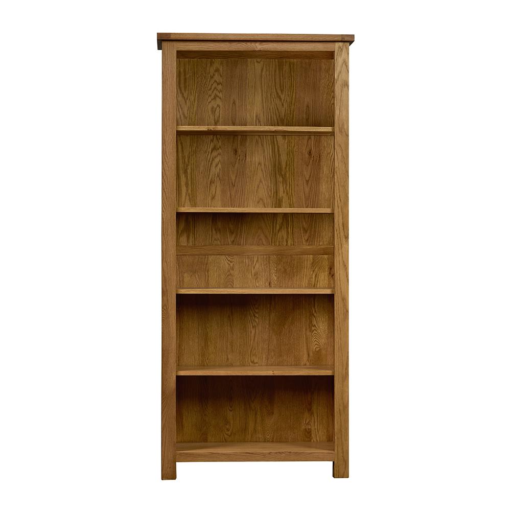 Xandra Tall Bookcase