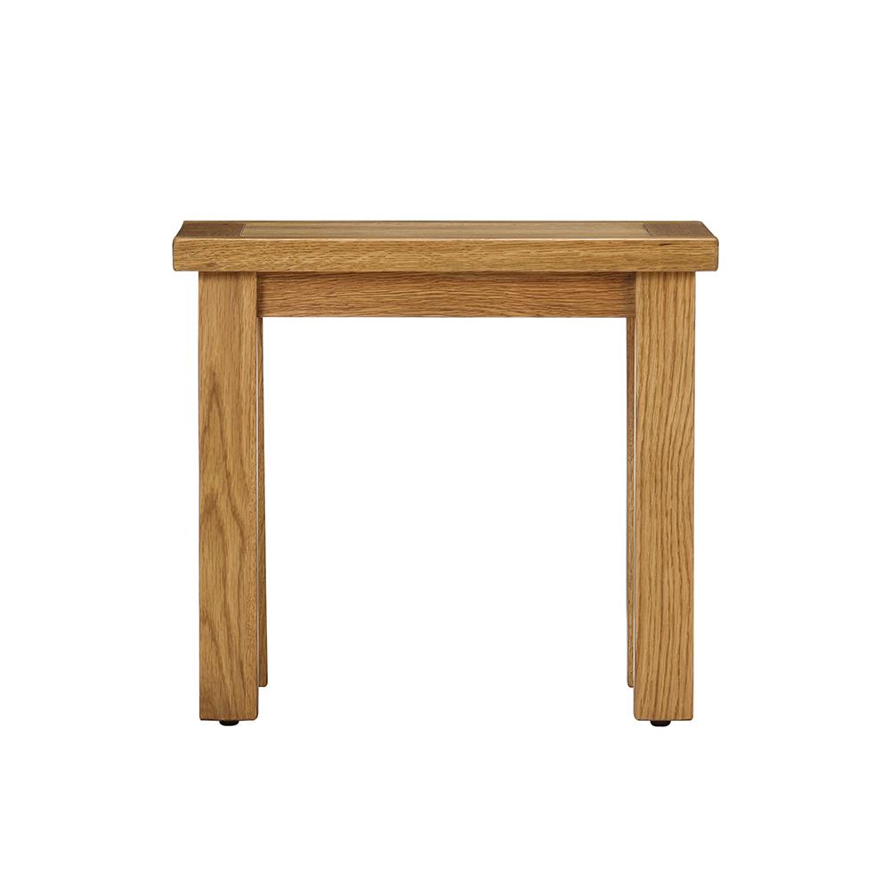 Xandra Lamp Table