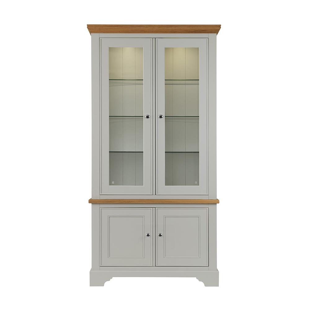 Somerdale Display Cabinet
