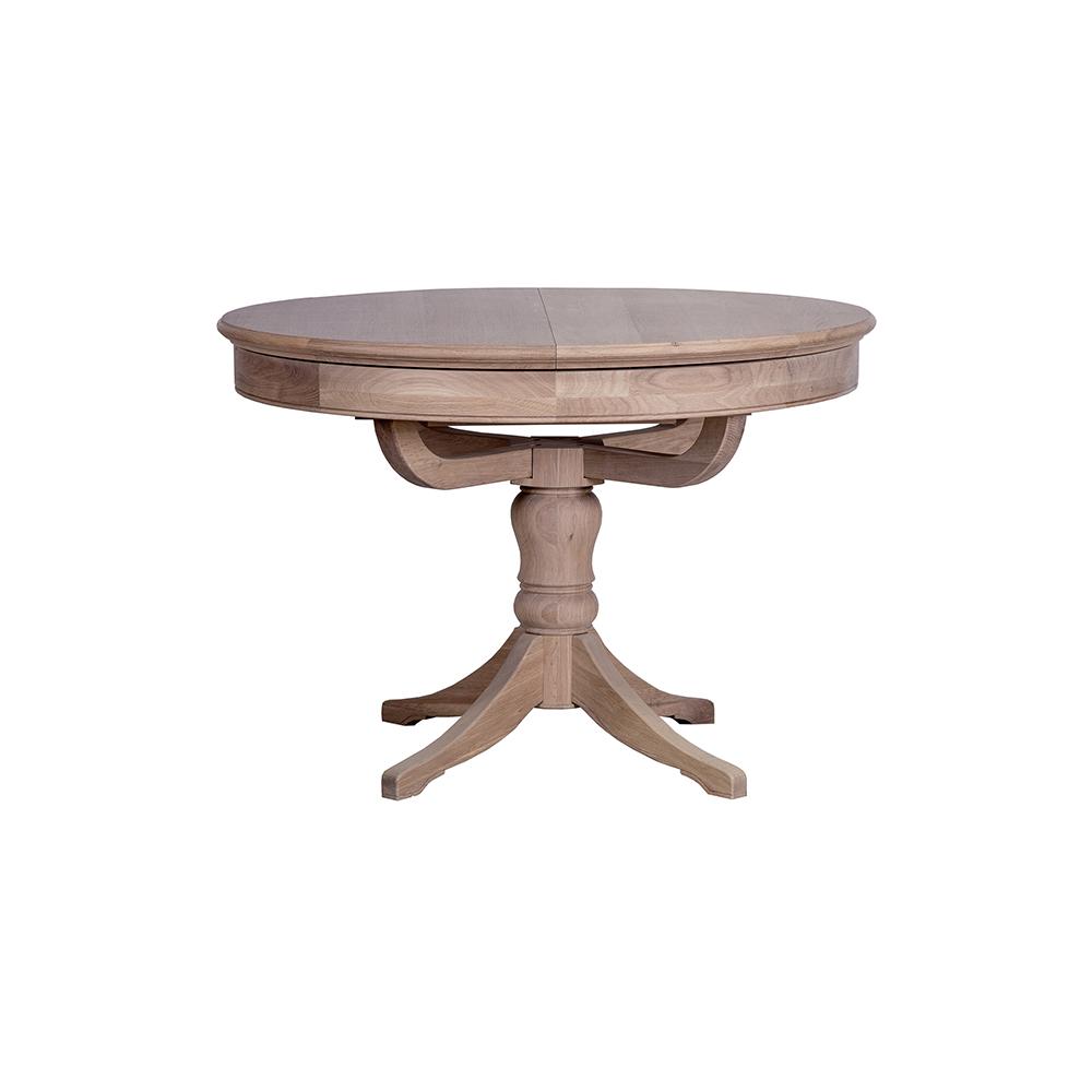 Eaton Round Extending Table