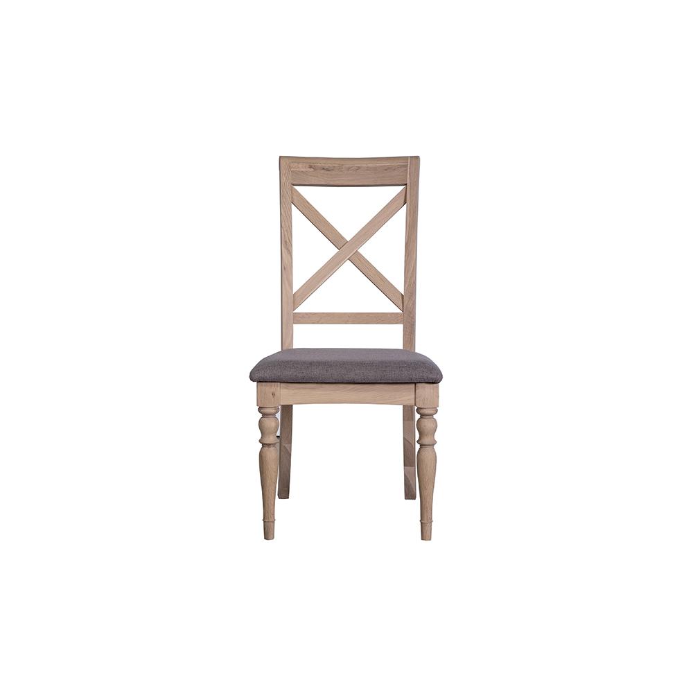 Eaton X Back Chair