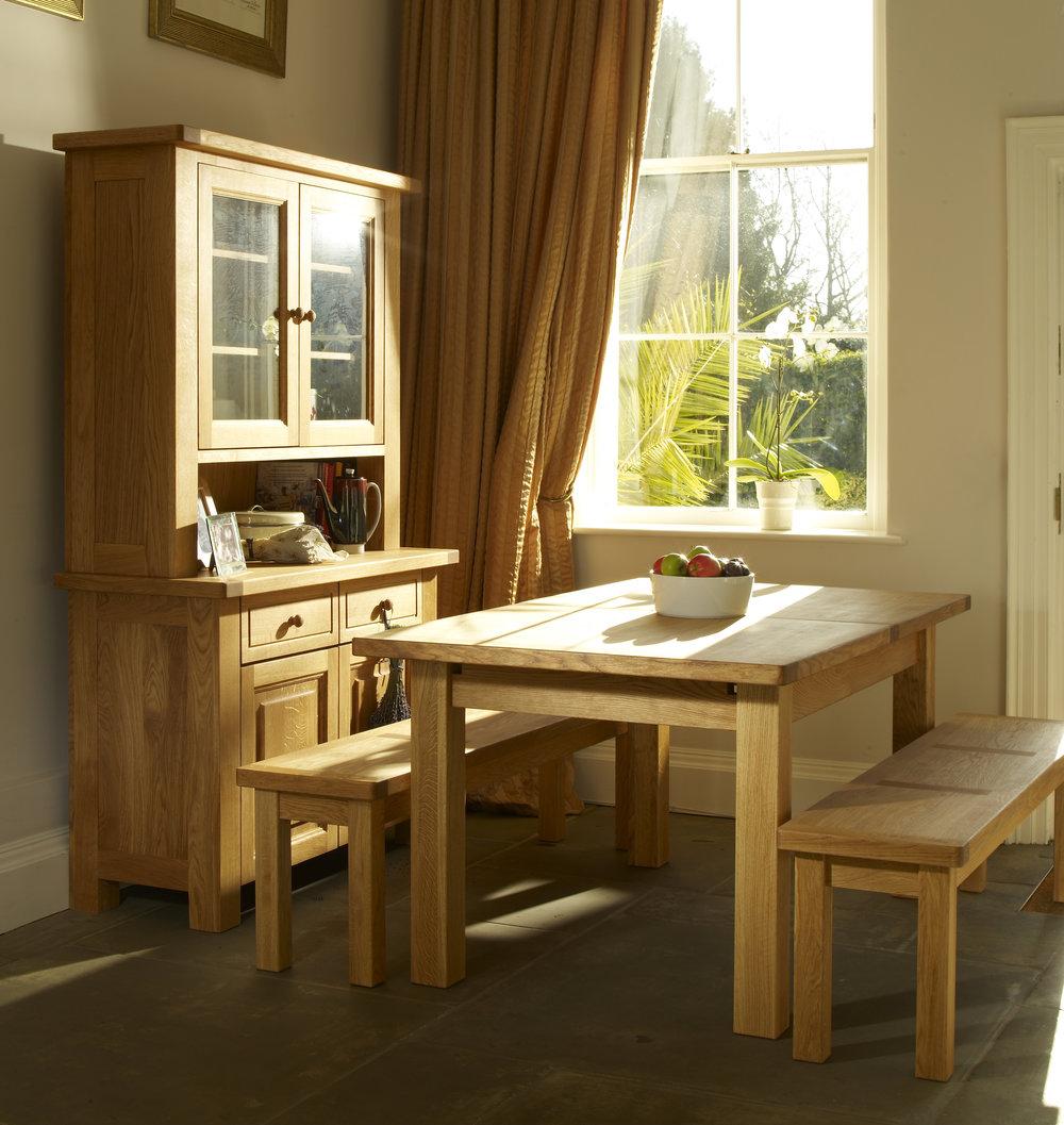 Bretagne - Dining & Living