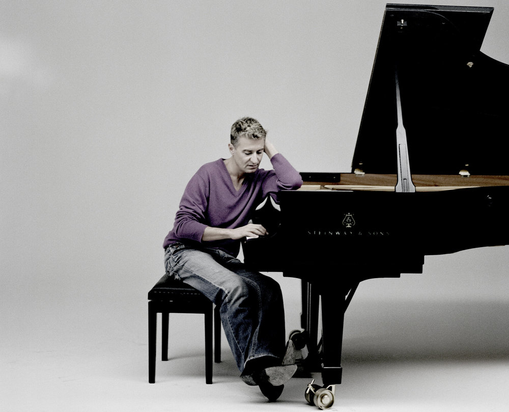Jean-Yves Thibaudet  - Globally-acclaimed concert pianistTwice Grammy-nominated artistRecipient of Preis der Deutschen Schallplattenkritik, the Diapason d'Or, the Choc du Monde de la Musique, the Edison Prize, as well as Gramophone and Echo awards.Learn more