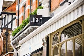 Dinner for two at the  Light on the Common  in Wimbledon Village