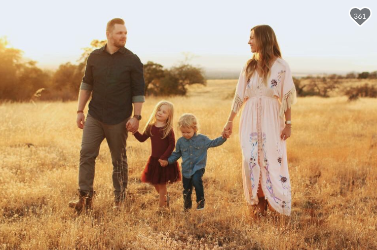 Keller Family - Camp Fire/Medical - The Keller family has been through so much these past 6 months. After Ryan lost his father in June to a genetic heart condition and tumultuous recovery, surgeons recommended that Ryan be tested for the same gene. Unfortunately, Ryan tested positive and was strongly READ MORE