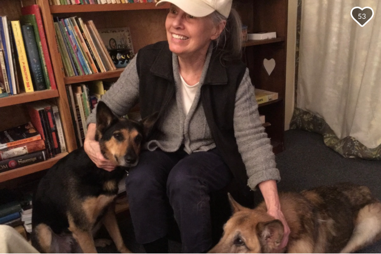 Diane & Dennis Camp Fire Survivors - Diane Duncan, our dear family friend of 40 years, and her husband Dennis were displaced when their neighborhood in Paradise burned in the Camp Fire. As everyone knows this fire was unbelievably destructive and moved incredibly fast. READ MORE
