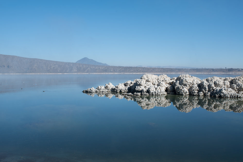 Lake Alchichica