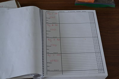 Individual calf records are important for all diseases monitoring.  Knowing the health history of individual calves helps make treatment decisions, while adding up the number of animals with negative health events over periods of time can help track your progress.  Knowing when your animals are at high risk for disease can help you tailor your prevention program for your farm.