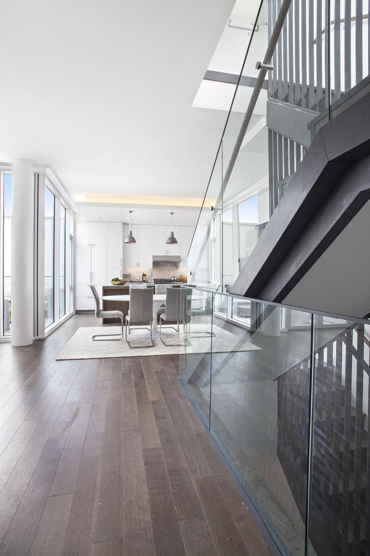345CarrollStreet_3F_PHD_stairs.jpg