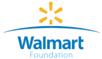 Walmart Foundation Logo