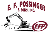 E.F. Possinger & Sons Logo