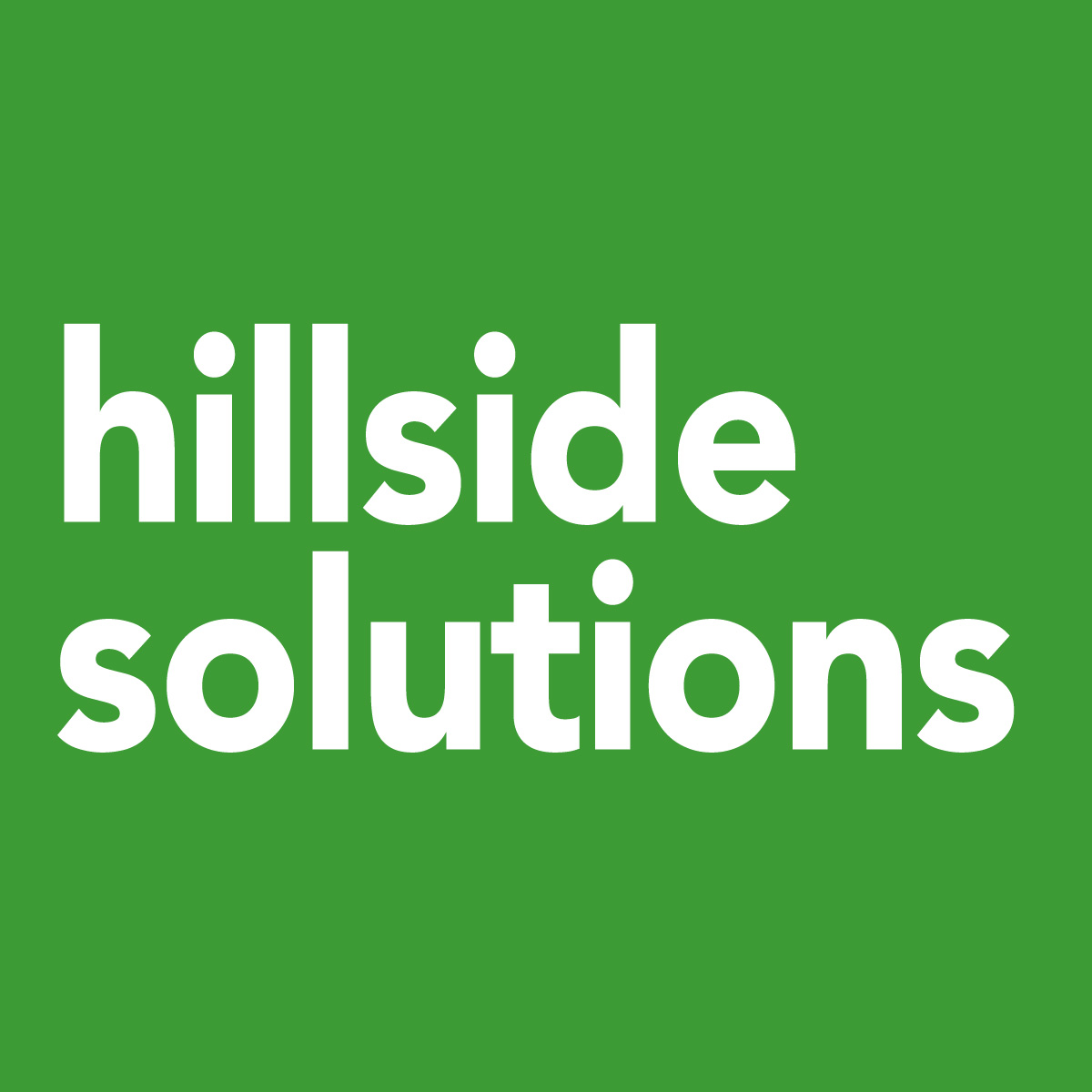 Hillside Solutions