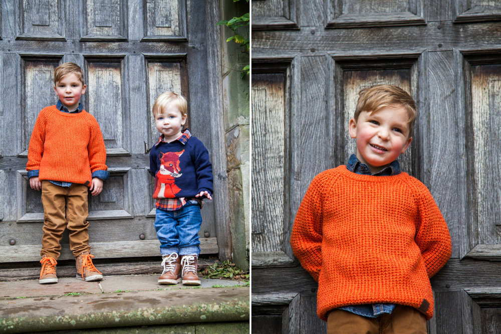 family portrait shoot, wakehurst place, sussex