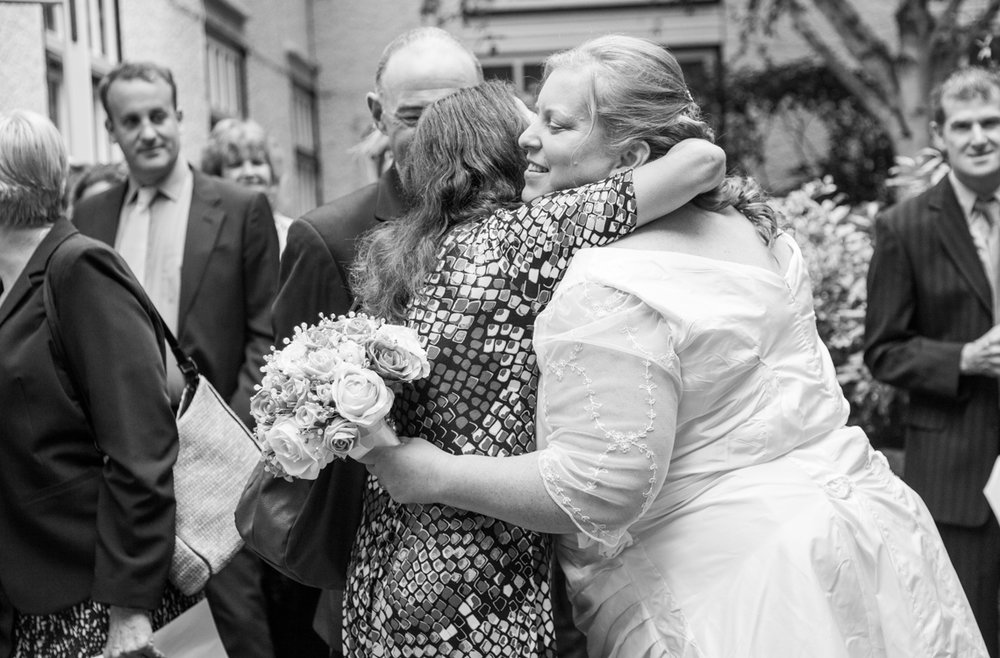 Burford Bridge Wedding  -1004