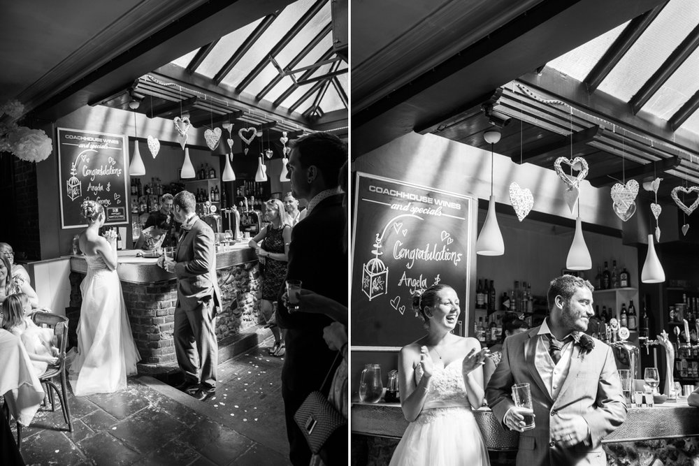 hotel du vin wedding photography, brighton wedding photographer, coach house brighton wedding