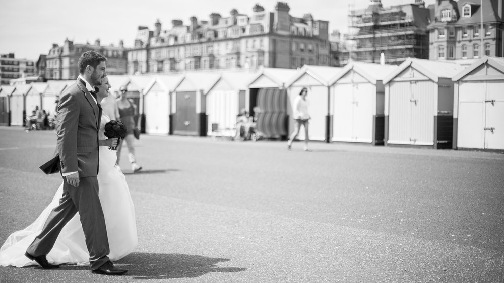 hotel du vin, brighton wedding photography
