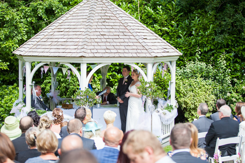 alexander house wedding photography,  sussex wedding photographer, outdoor ceremony
