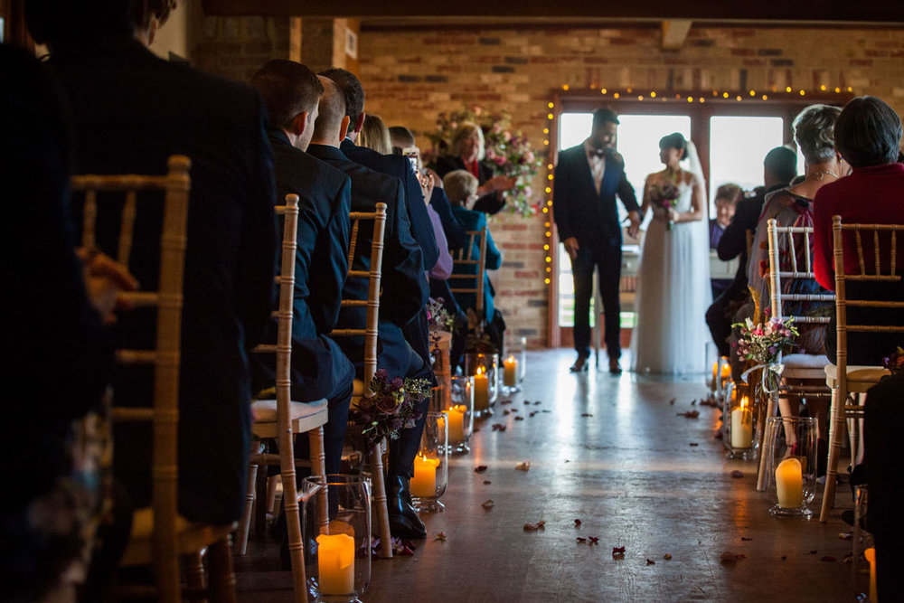 barn wedding, south downs, sussex wedding photographer