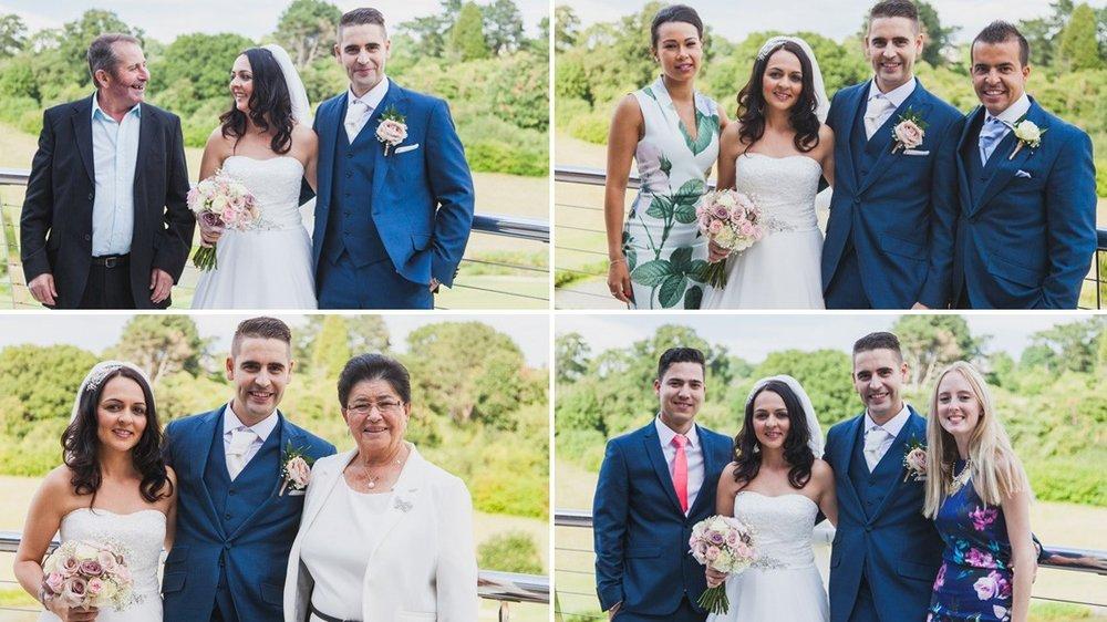 surrey national golf club wedding, hayley rose, surrey, sussex, wedding photographer