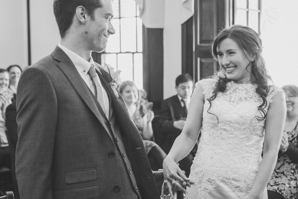 leatherhead registry office, the tree box hill, wedding, hayley rose, sussex wedding photographer