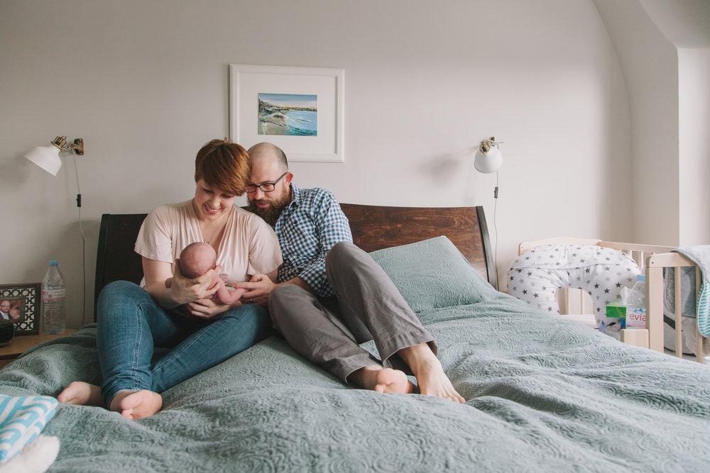 LIFESTYLE - FAMILES // NEWBORN // MATERNITY