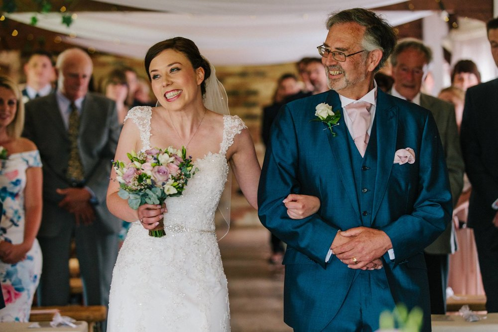 barn wedding venue, sussex, horsham wedding photographer