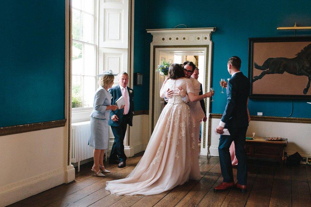 horsham wedding photographer, stanmer house wedding