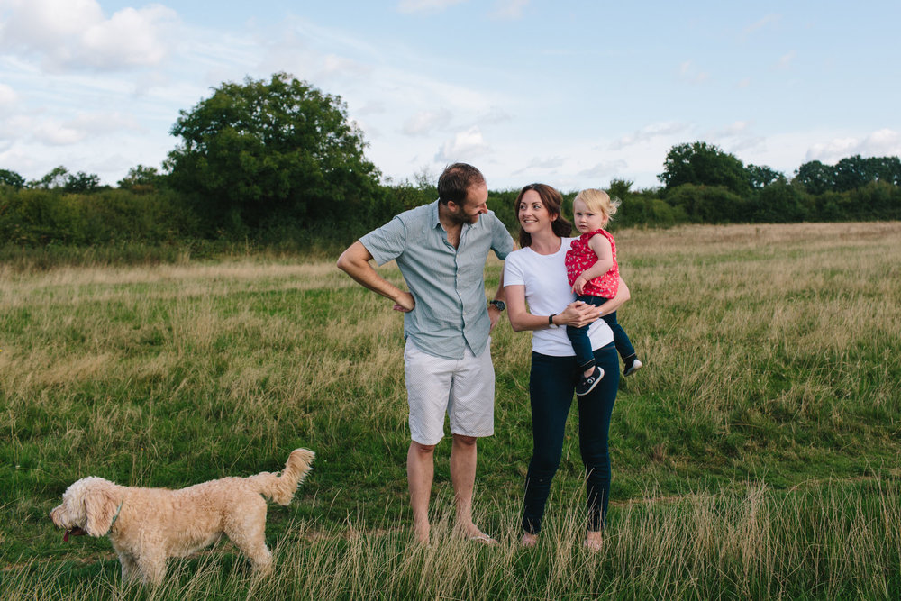 natural life family photographer, sussex