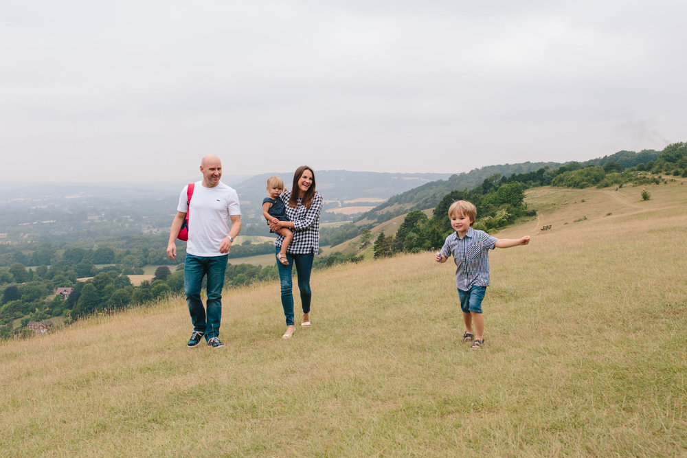 family photographer, in redhill