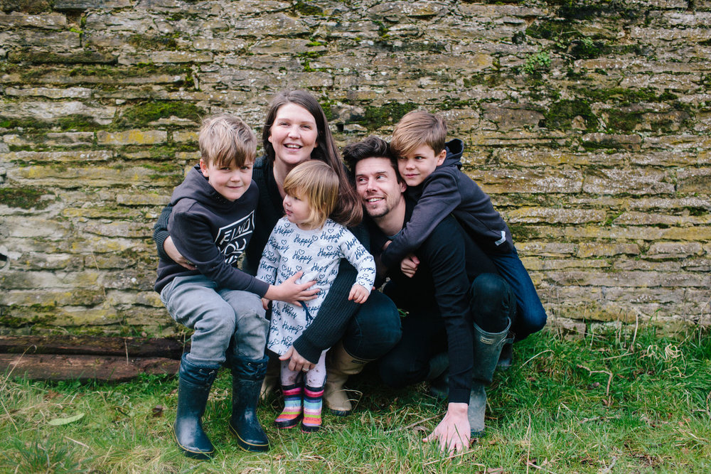 lifestyle family photographer, sussex