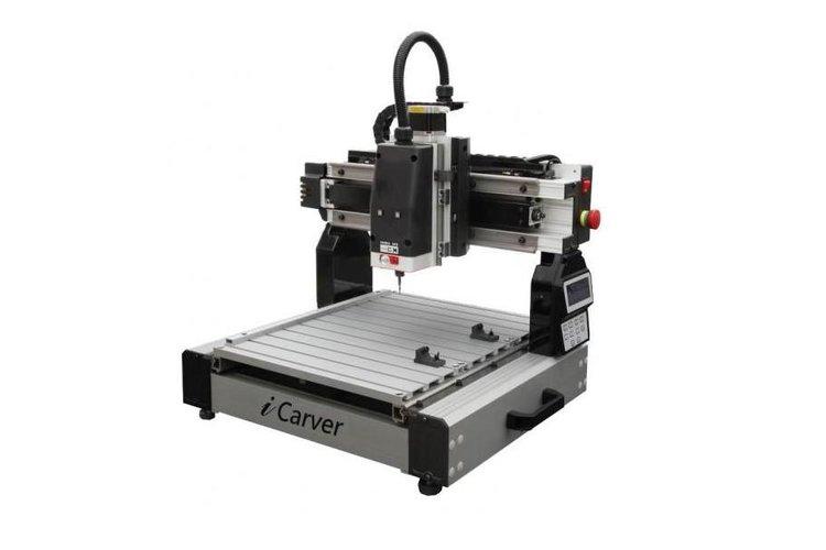 Europac CNC Gravering - iCarver 1318