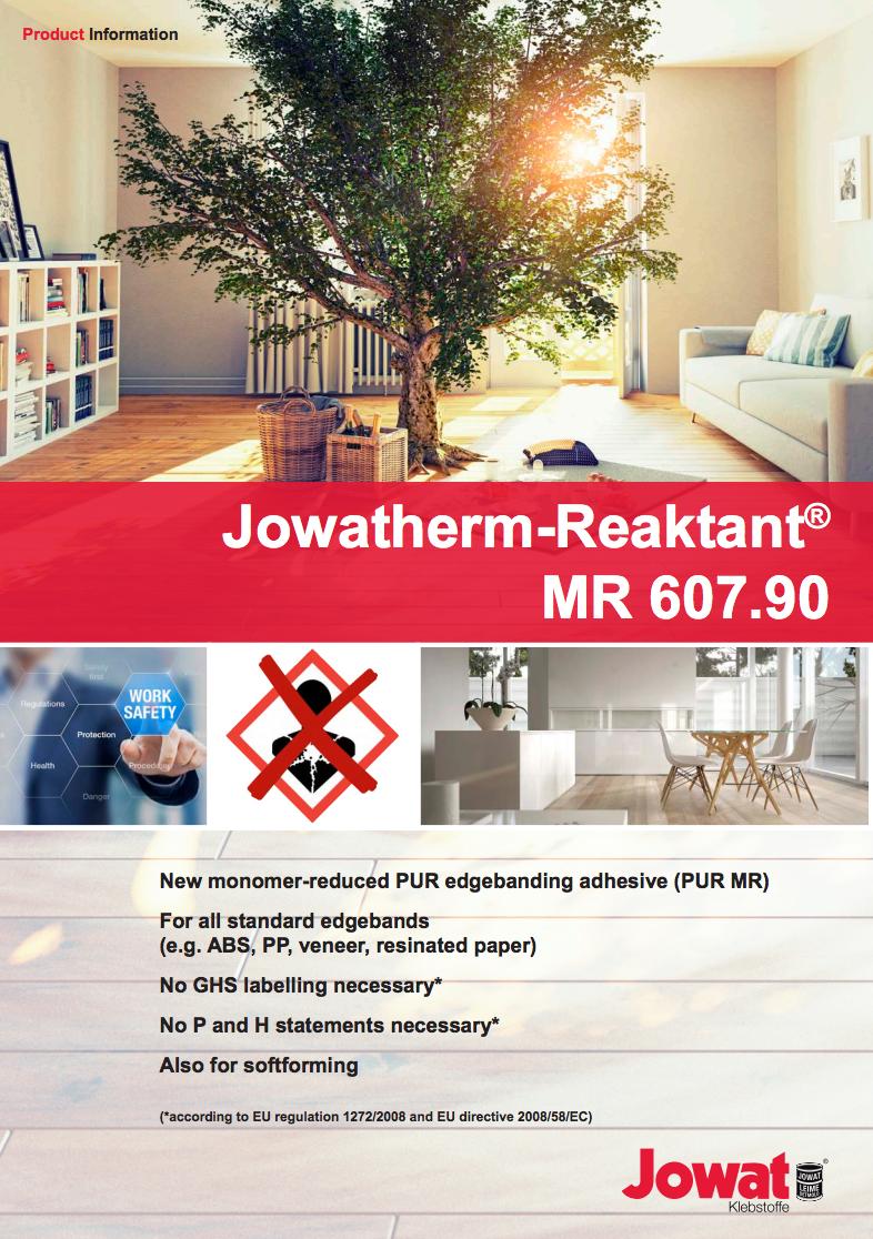 Jowatherm Reaktant