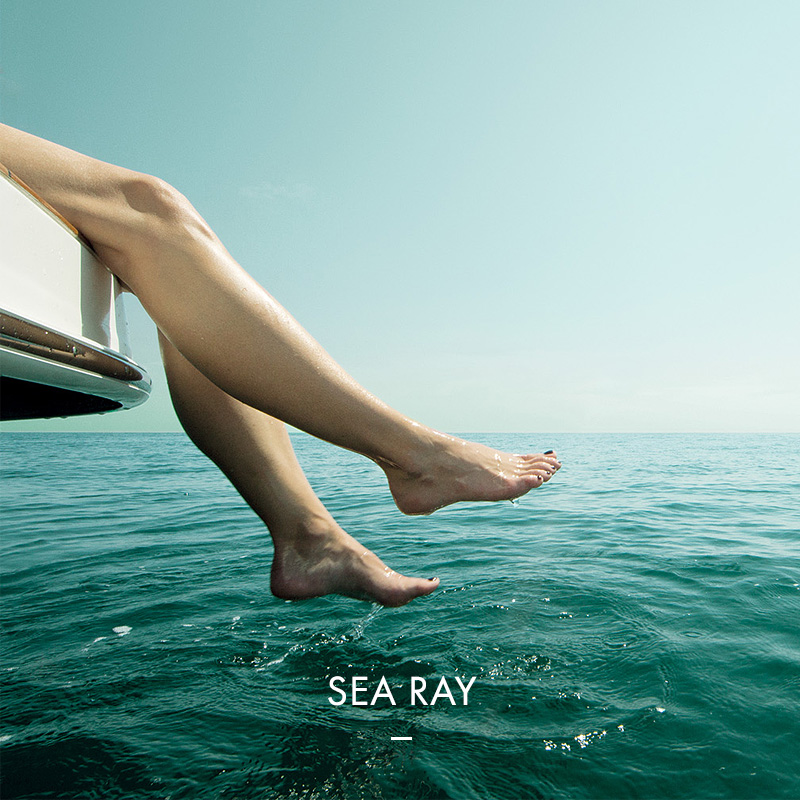 Sea Ray Boats and Yachts