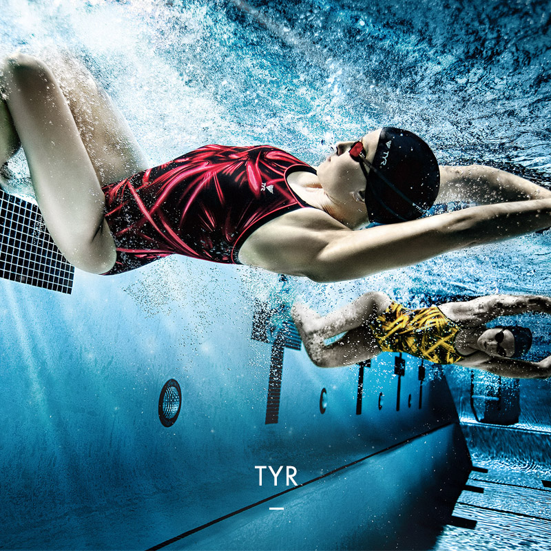 TYR Performance Swimwear