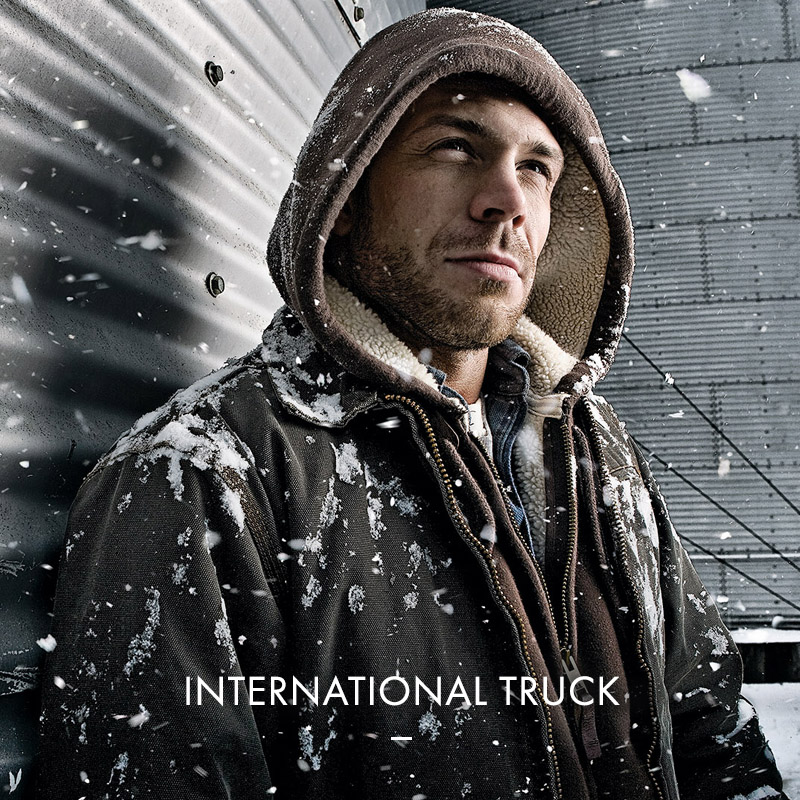 "International Truck ""Drivers"""