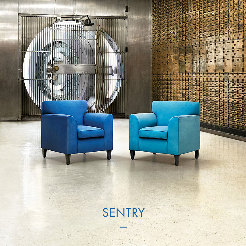 Sentry CGI Chairs