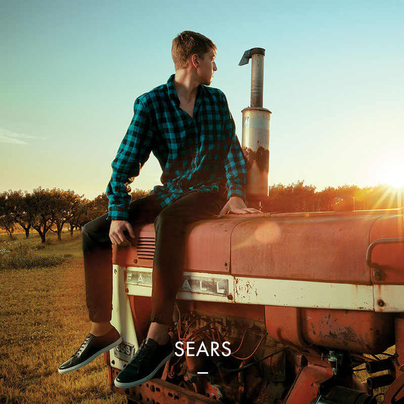 Sears fall collection