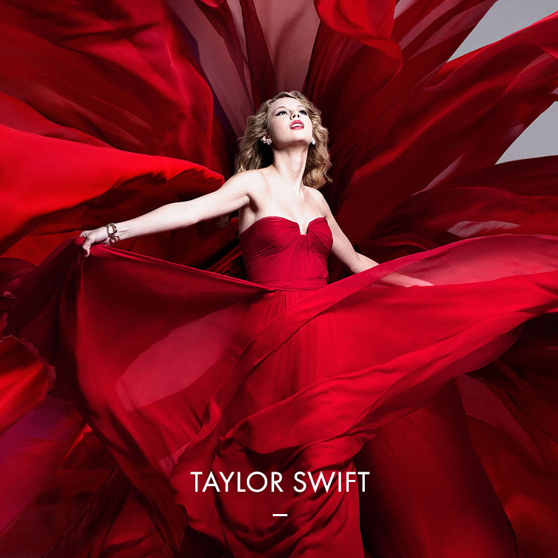 "Taylor Swift ""Speak Now"""