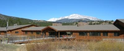 Highlands Presbyterian Camp, Allenspark, CO