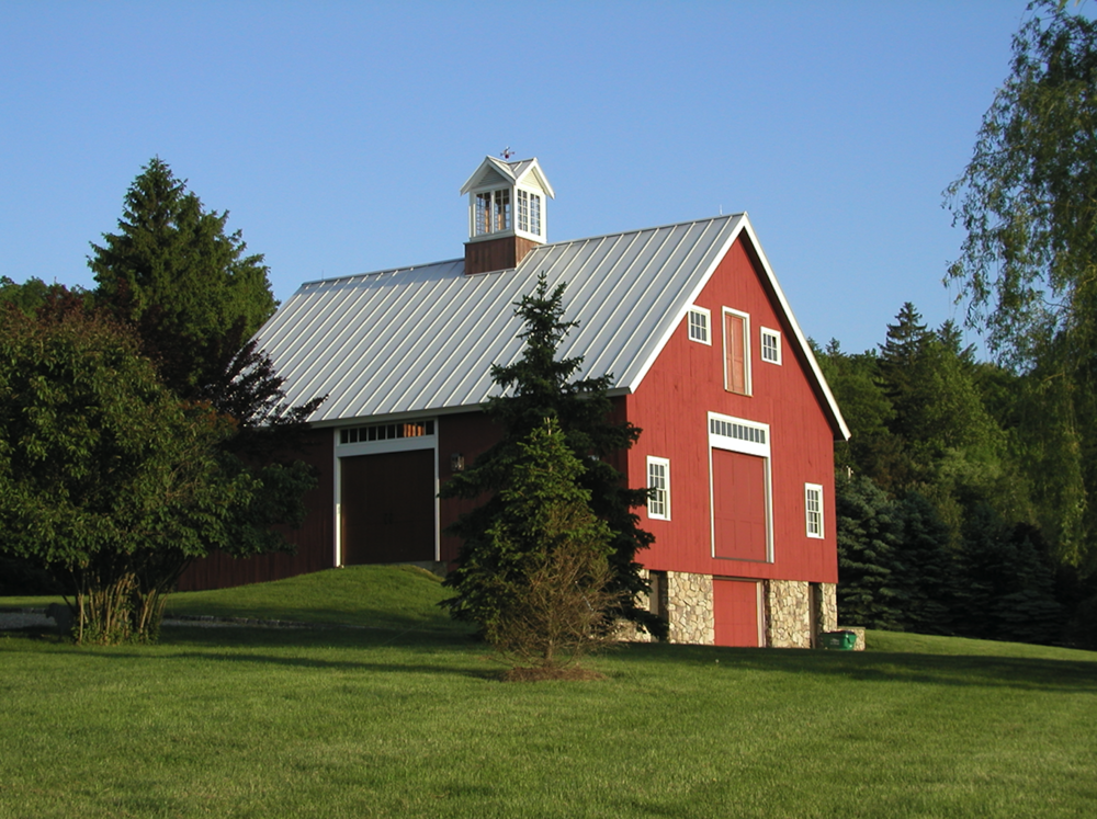 Red Barn Workshop