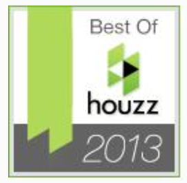 Daniel Contelmo Architects was recently voted by Houzz.com as a winner of the Best of Houzz 2013 awards