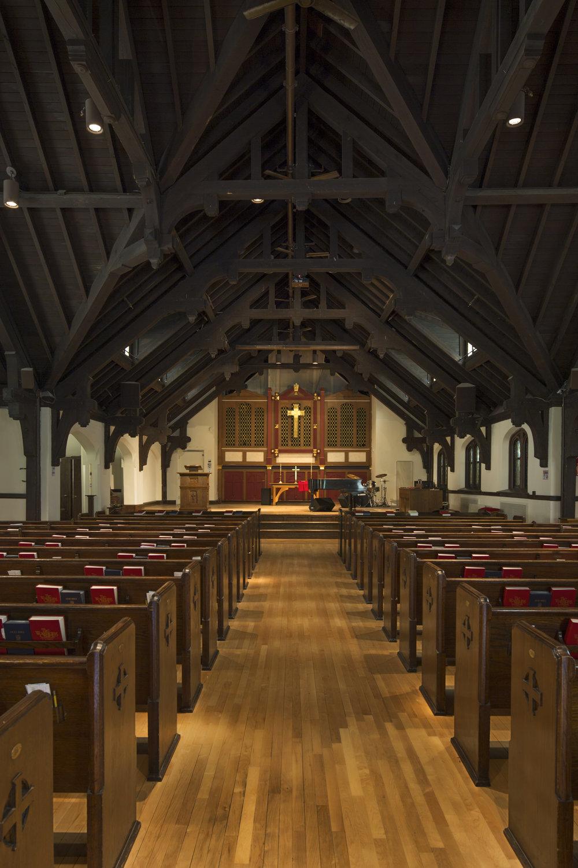 FWCC Sanctuary