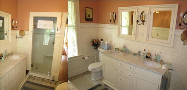 Historical renovation (interior details)