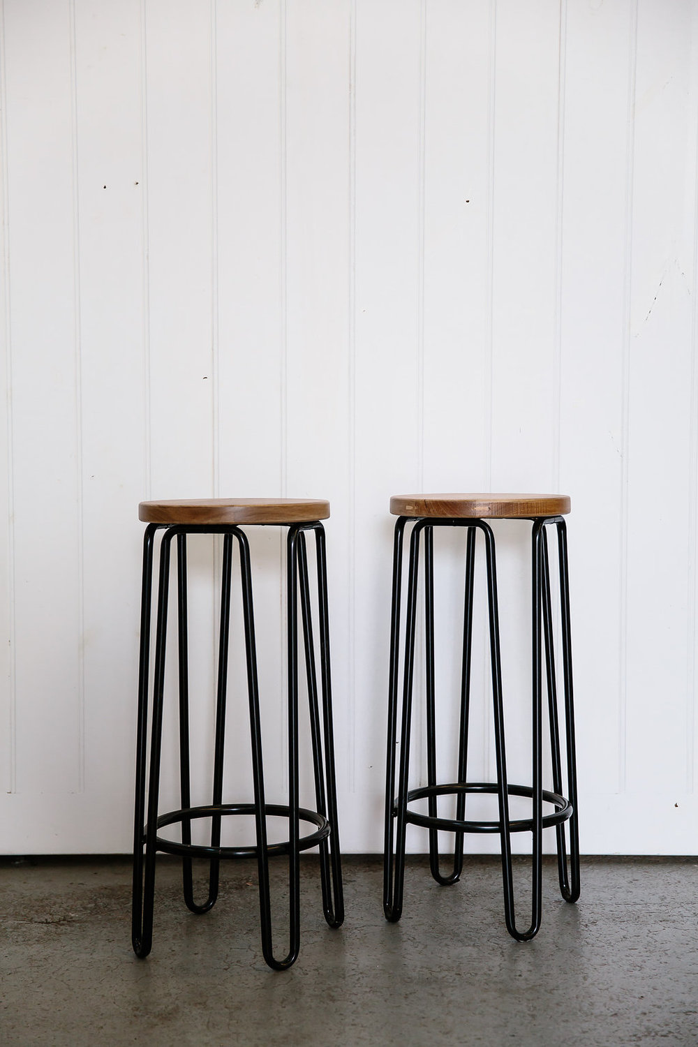 House_of_Alpine_Custom.Wood.Stools.Solid